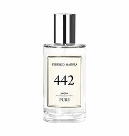 FM Dames parfum Pure 50