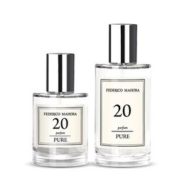 FM Dames Parfum Pure 30