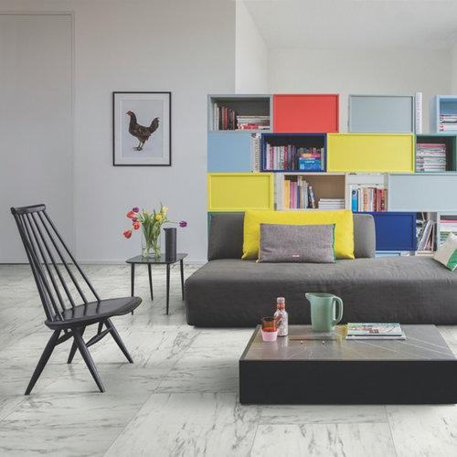 Quick-Step  Arte Marmer Carrara UF1400