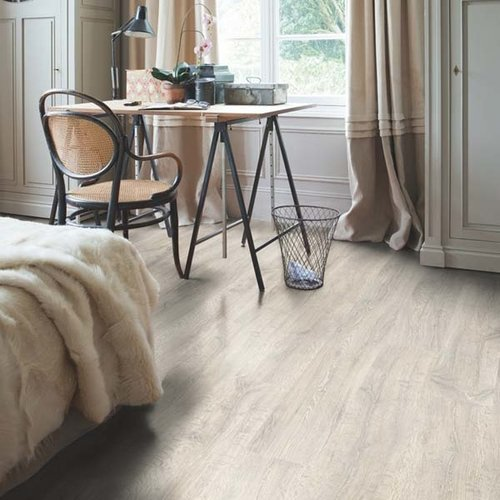 Quick-Step Classic Reclaimed Patina Eik Wit CL1653