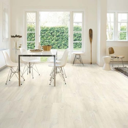 Quick-Step  Creo Witte Eik Charlotte CR3178