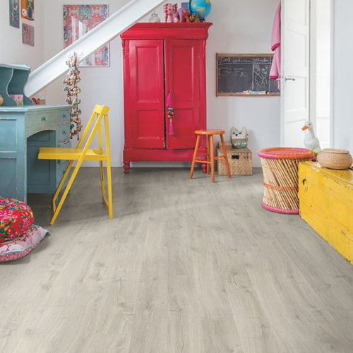 Quick-Step Eligna Newcastle Eik Grijs EL3580