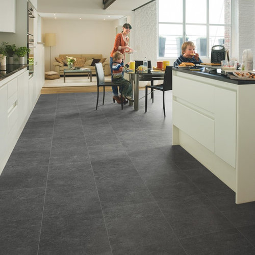 Quick-Step  Exquisa Leisteen Donker EXQ1552