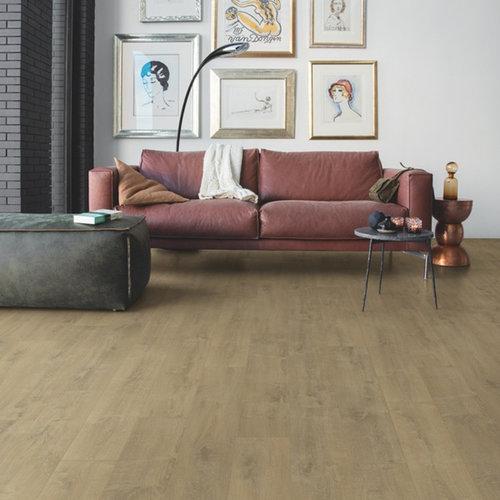 Quick-Step vloeren Balance Click+ Fluweel Eik Zand BACP40159