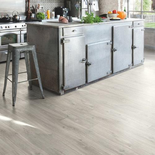 Quick-Step vloeren Balance Click+ Canyon Eik Grijs Met Zaagsnede BACP40030