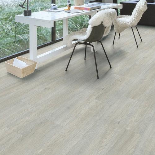 Quick-Step vloeren Balance Click+ Zijde Eik Licht BACP40052