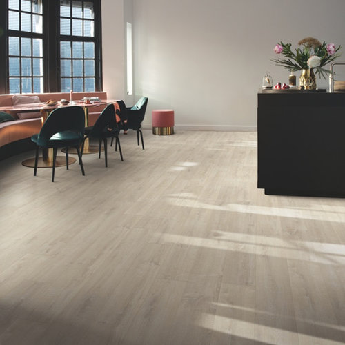 Quick-Step vloeren Balance Click+ Fluweel Eik Beige BACP40158