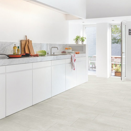 Quick-Step  Ambient Click+ Beton Licht AMCP40049