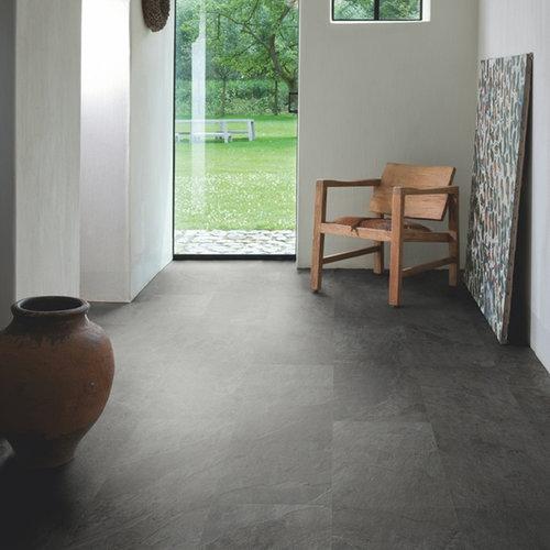 Quick-Step  Ambient Glue+ Leijsteen Zwart AMGP40035