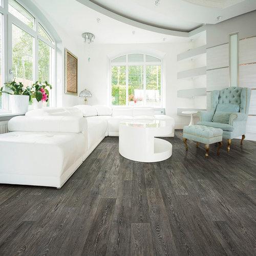 COREtec Wood HD+ Essentials Greystone Contempo Oak 50-LVR-634