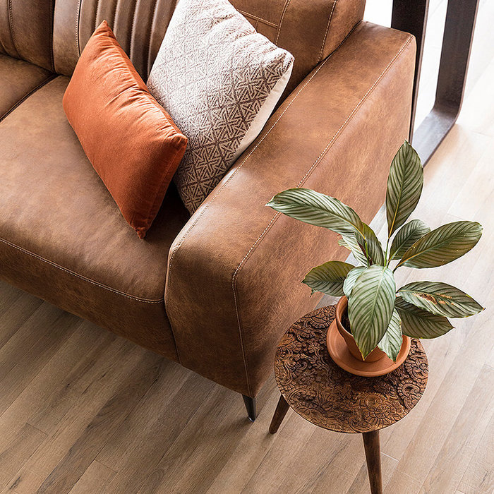 Clickversie PVC Vloeren