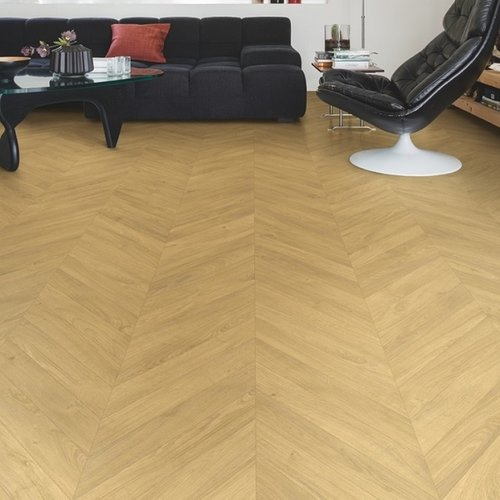 Quick-Step  Impressive Patterns Eik Visgraat Natuur IPA4161