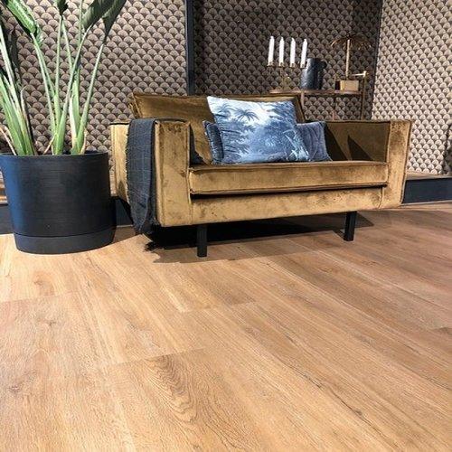 Gelasta  Authentic Classic Oak Natural 4802