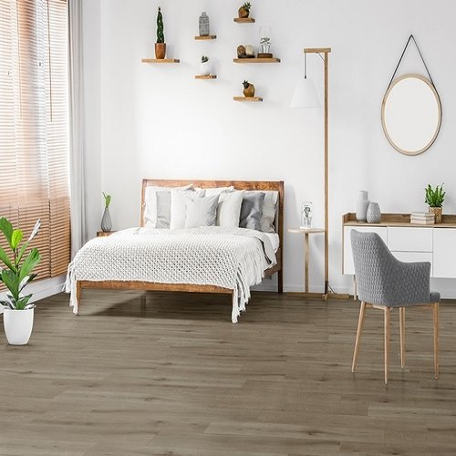 Gelasta  Callisto Natural Oak Brown 5105