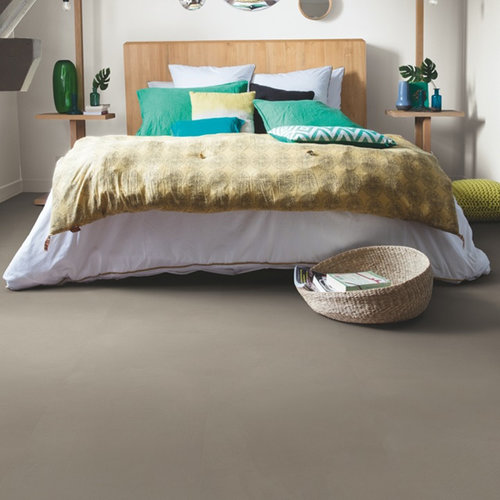 Quick-Step  Ambient Click+ Minimal Taupe AMCP40141