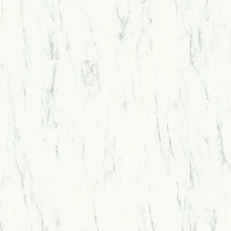 Ambient Glue+ Carrara  Marmer Wit  AMGP40136