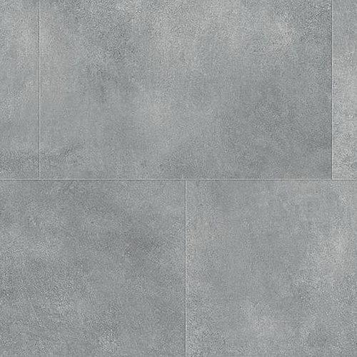 Gerflor Creation 55 Click Bloom Uni Grey 869