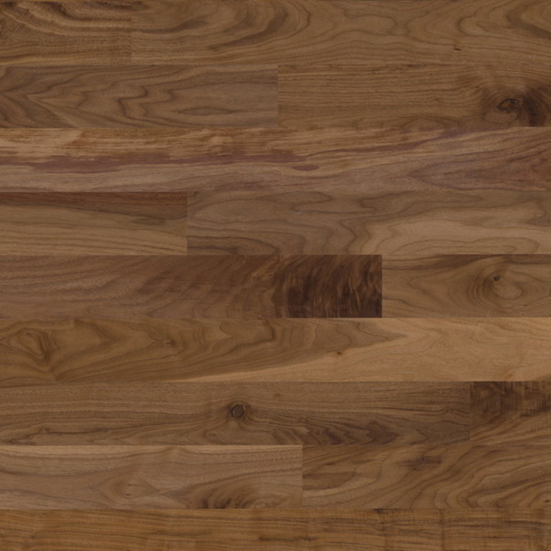 Cleverpark Walnut American Natural Oiled 10097683