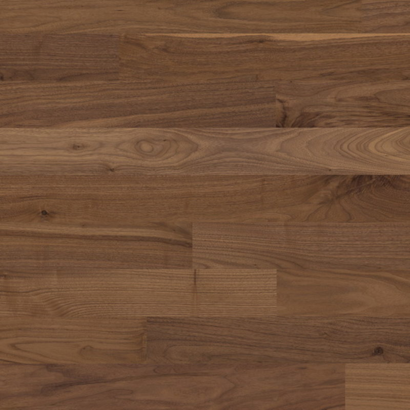 Cleverpark Walnut American Natural Oiled 10013222