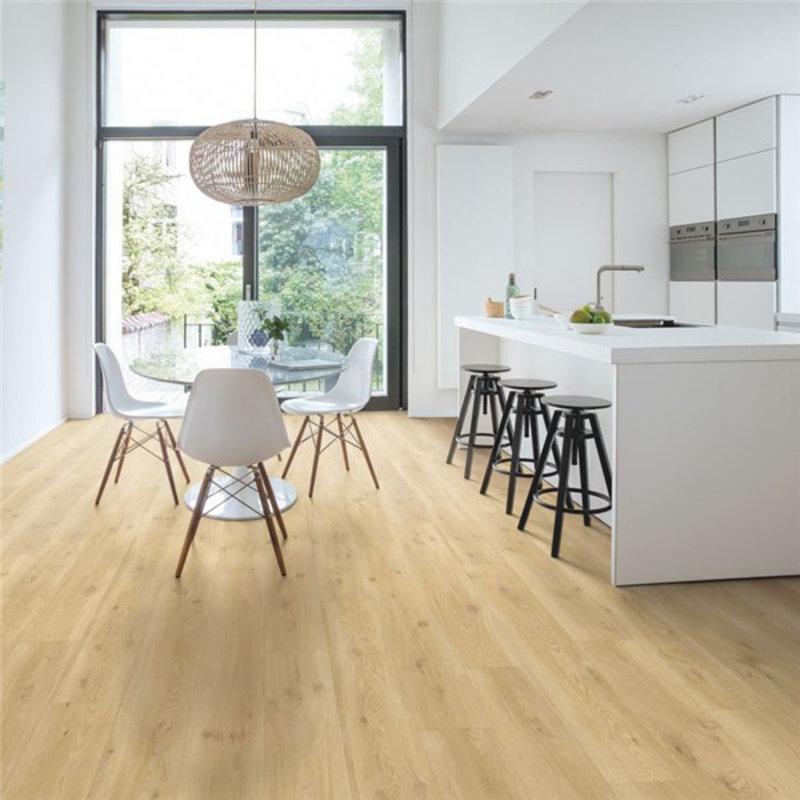 Alpha Vinyl Small Planks Eiken Drijfhout Beige AVSP40018