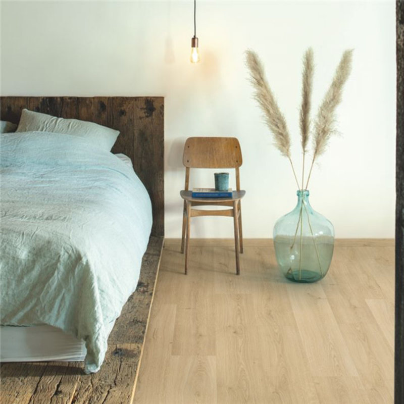 Alpha Vinyl Medium Planks Botanisch Beige AVMP40236