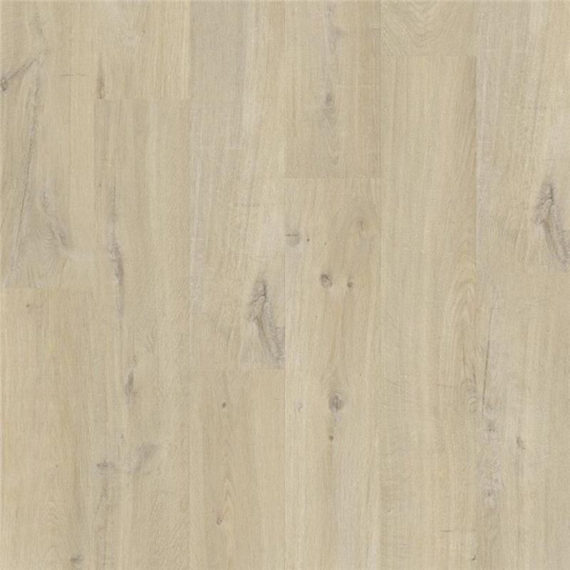 Alpha Vinyl Medium Planks Katoen Eik Beige AVMP40103