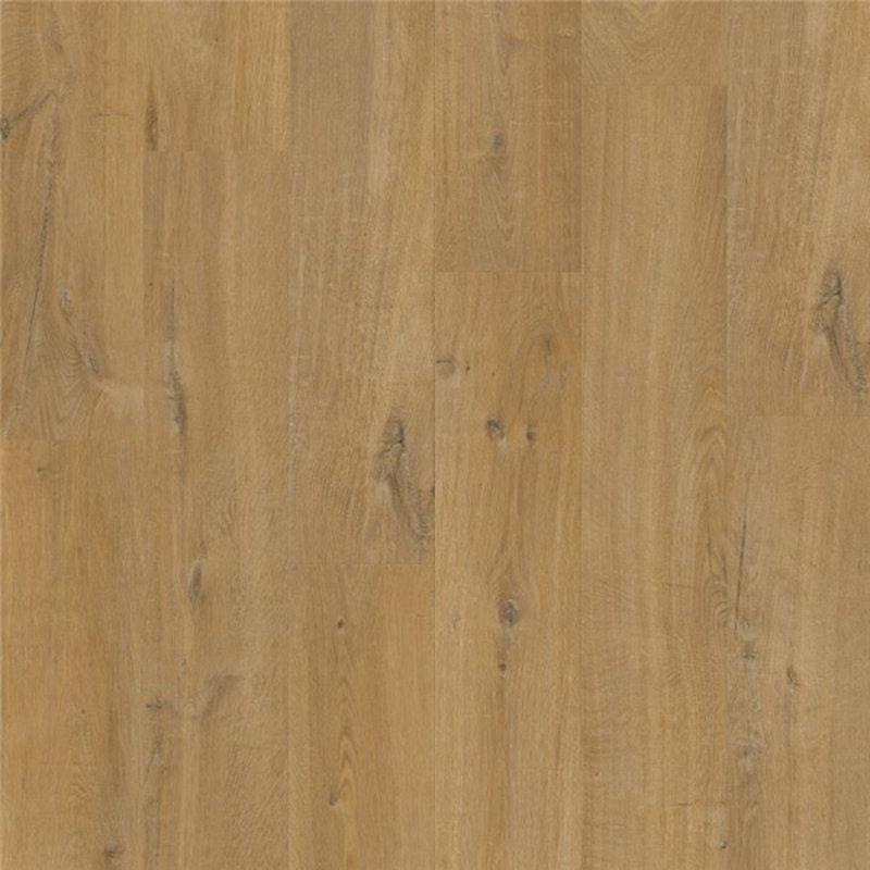 Alpha Vinyl Medium Planks Katoen Eik Diep Natuur AVMP40203