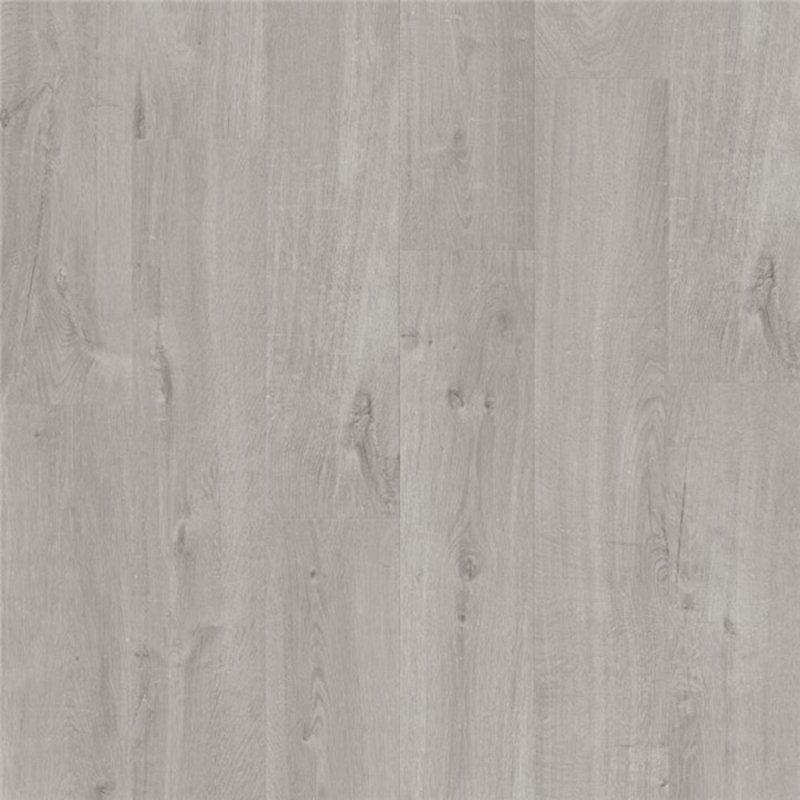 Alpha Vinyl Medium Planks Katoen Eik Koud Grijs  AVMP40201