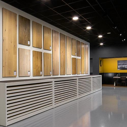 Home Collectie  Wood Pro Max Golden Oak 122