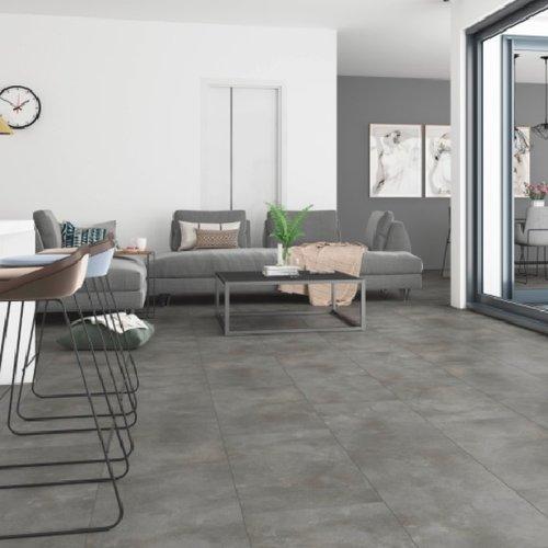 Gelasta  Grande Concrete Grey 5502