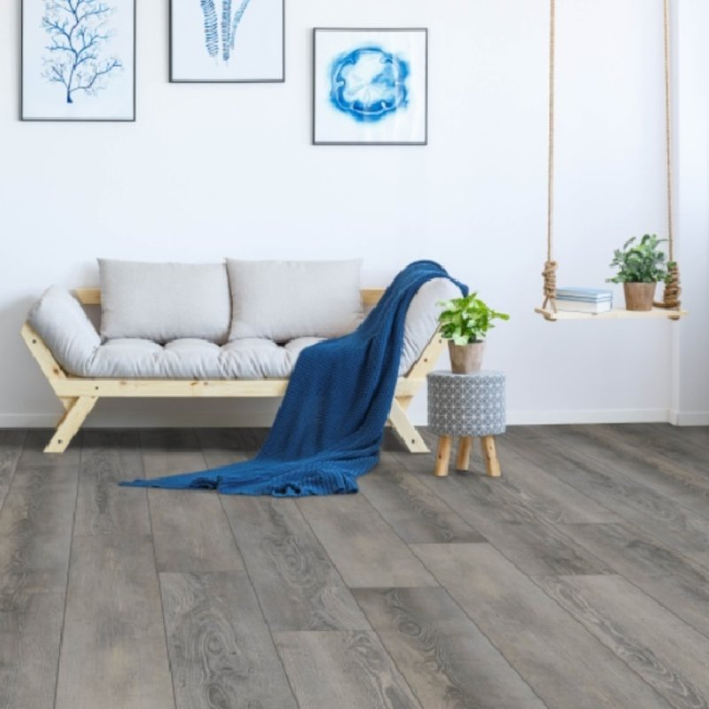 City Olympia Pine Brown 5605