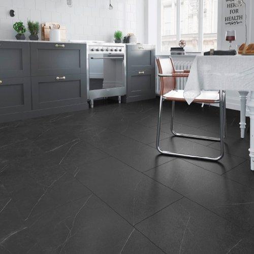 Gelasta  Grande Marble Black 4503