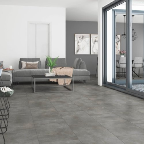 Gelasta  Grande Concrete Grey 4502