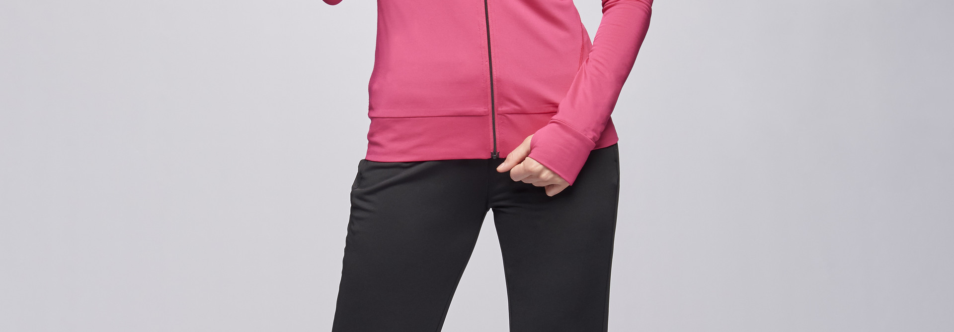 Ladies Sport Sweatshirts