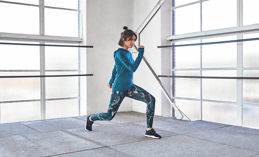 5 dingen om te overwegen als je een nieuwe sport legging koopt.