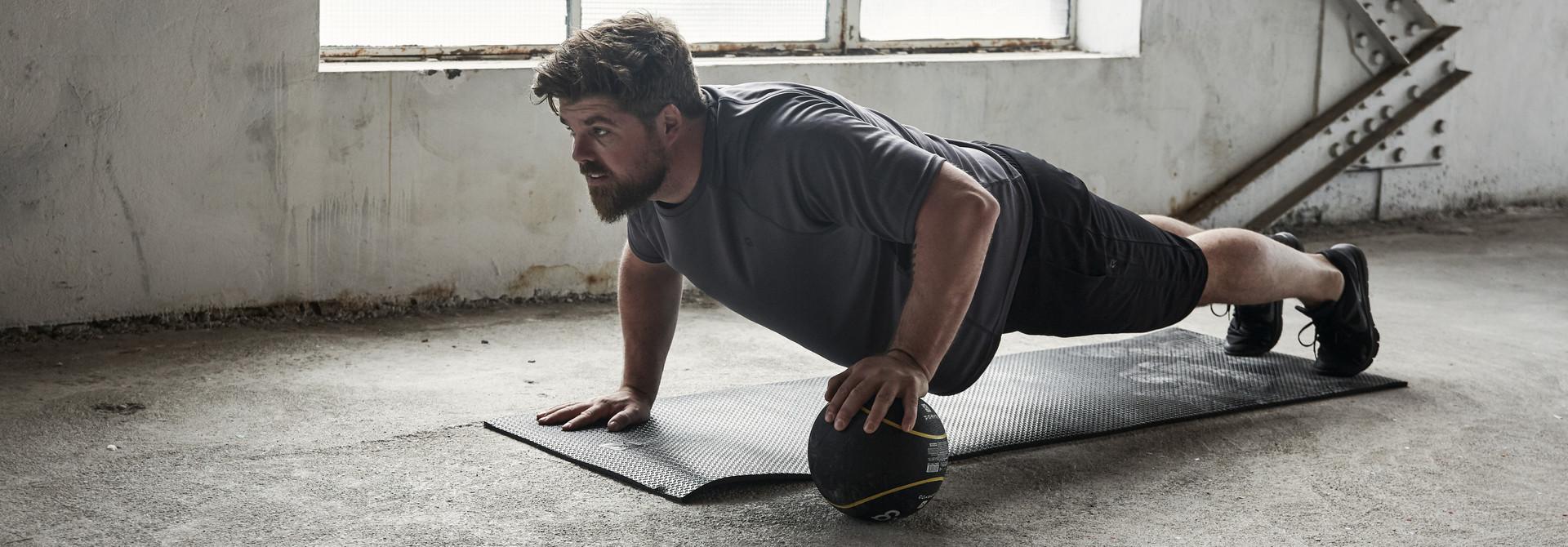 3 tips om gemotiveerd te blijven voor je home-workouts
