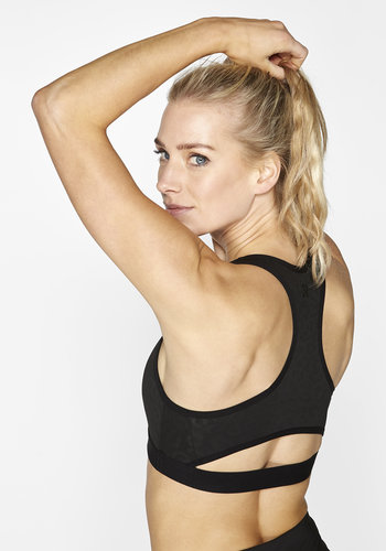Redmax Women's sports bra Dry-Cool - sustainable