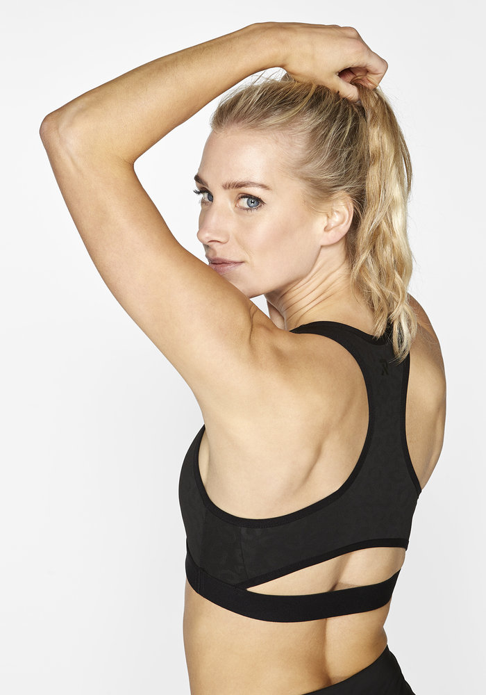 Redmax Women's sports bra Dry-Cool - sustainable (pre-order)
