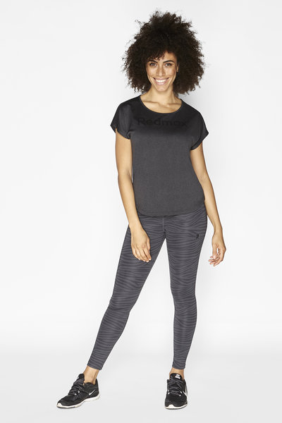Women's sports legging Dry-Cool - sustainable
