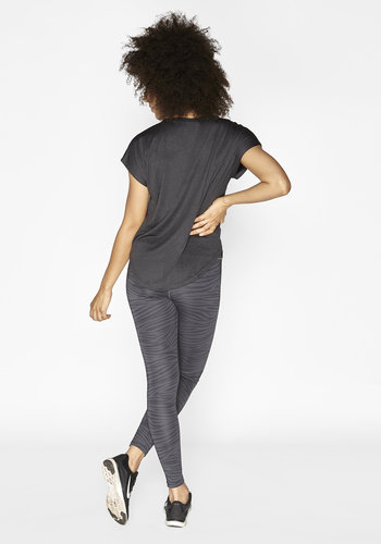 Redmax Women's sports legging Dry-Cool - sustainable