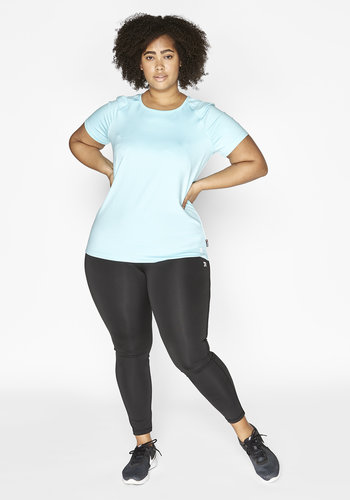 Redmax Women's sports shirt Dry-Cool - sustainable Plus Size