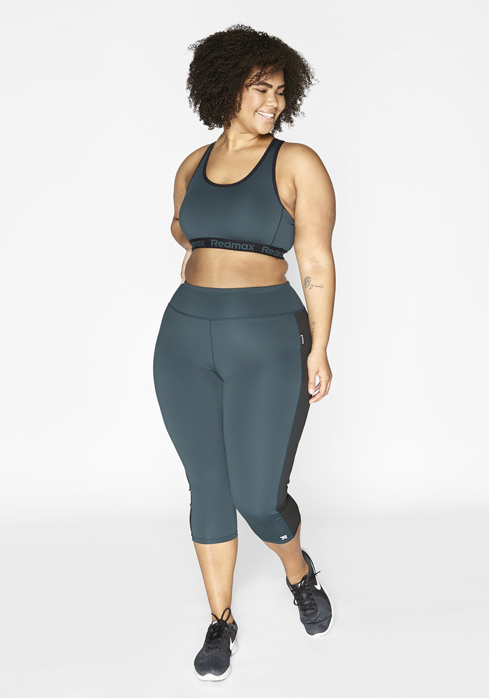 Redmax Women's sports bra Dry-Cool  - sustainable Plus Size (pre-order)