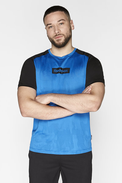 Men's sports shirt Dry-Cool - sustainable