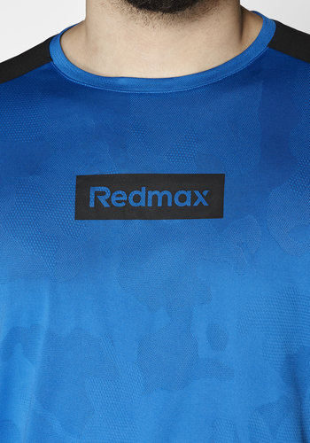 Redmax Men's sports shirt Dry-Cool - sustainable