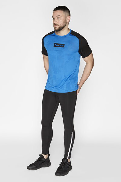 Men's running tight Dry-Cool - sustainable