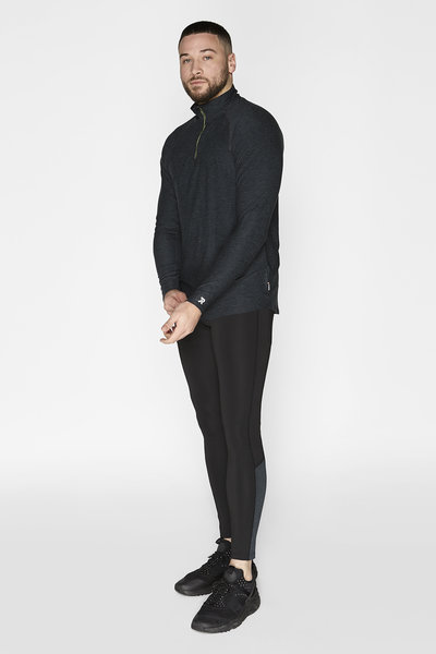 Men's sports tight Dry-Cool  - sustainable