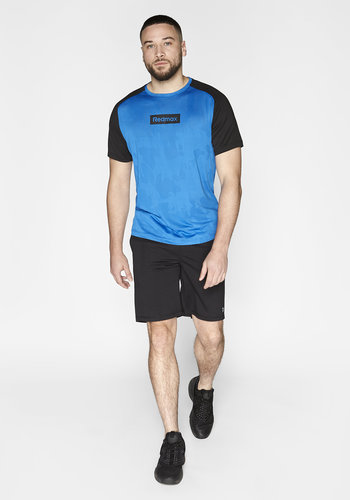 Redmax Men's sports shorts Dry-Cool - sustainable
