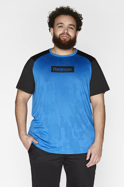 Men's sports shirt Dry-Cool - sustainable Plus Size