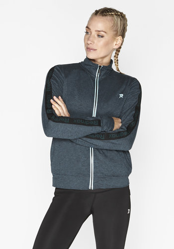 Redmax Women's sports jacket Dry-Cool - sustainable