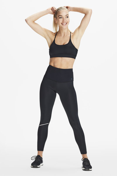 Women's shaping tight Dry-Cool - sustainable